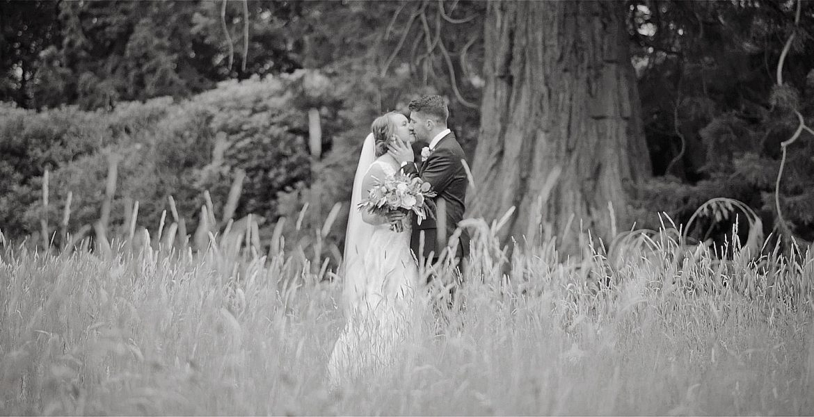 An Ashridge House Wedding - Hayley + Sean